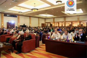 Over 100 individuals from the international community join ARDEX