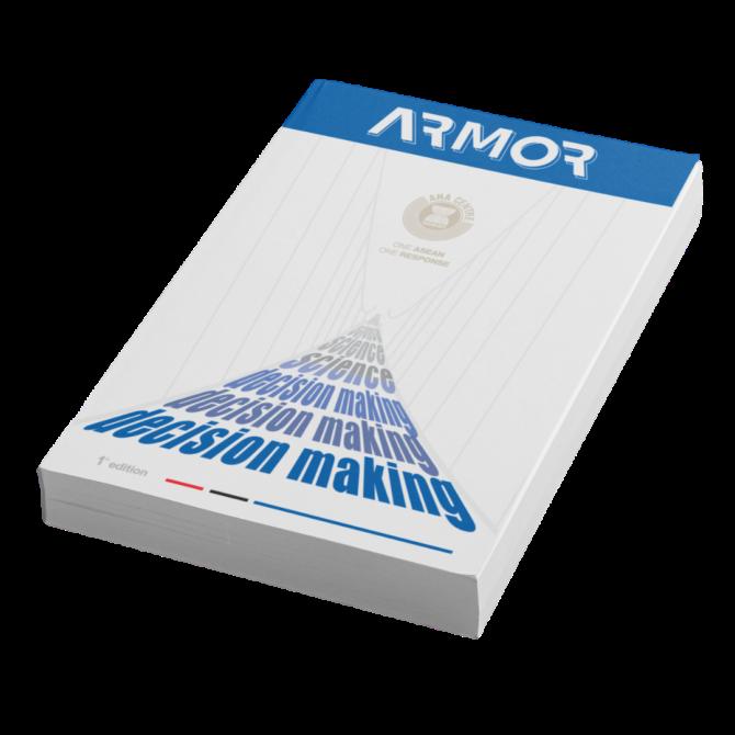 ARMOR 1st Edition