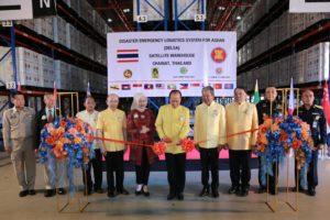 delsa thailand warehouse