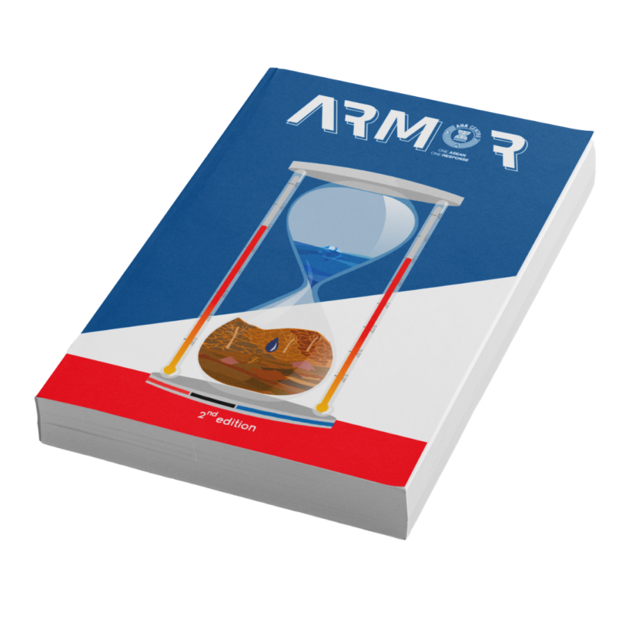 ARMOR 2nd edition