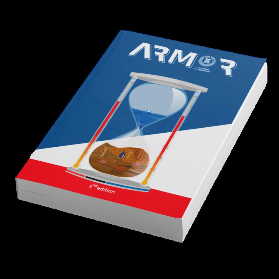 ARMOR 2nd edition